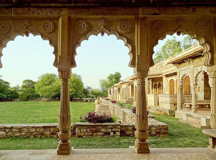 Deo Bagh, Gwalior , Madhya Pradesh