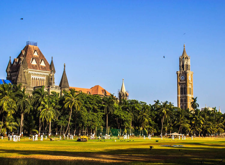 Rajabai Clock Tower of Mumbai