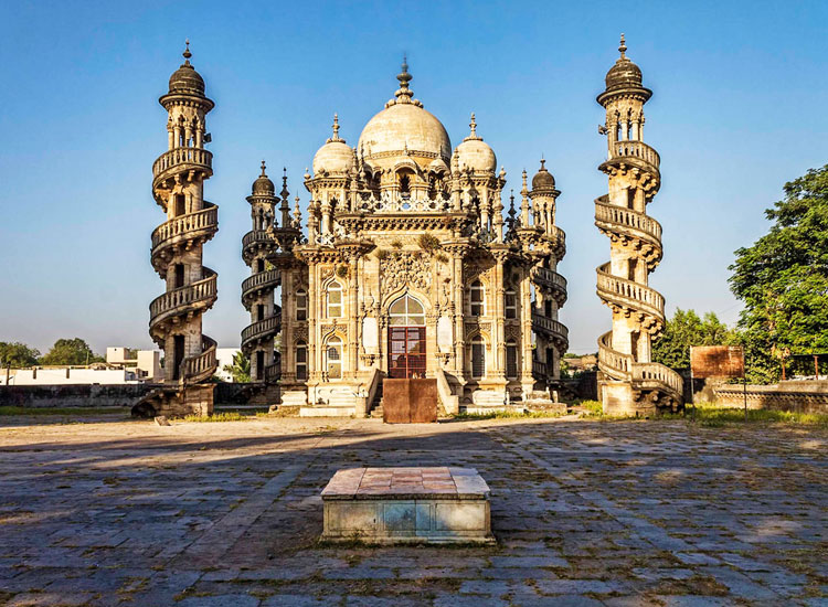 Places To Visit In Gujarat That You Must Not Miss Hhi Blog