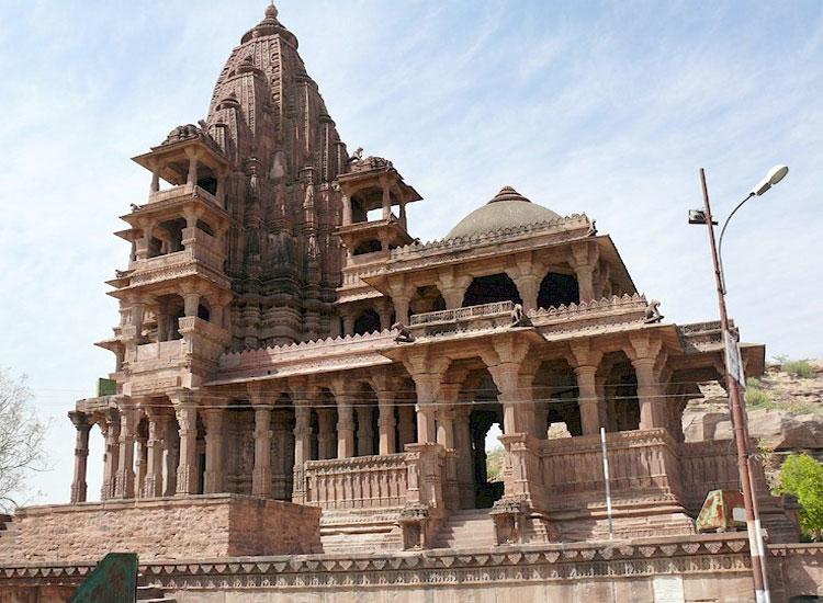 Maha Mandir of Jodhpur