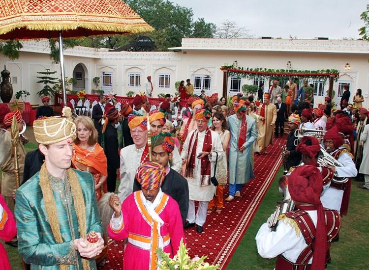 Raj Palace of Jaipur