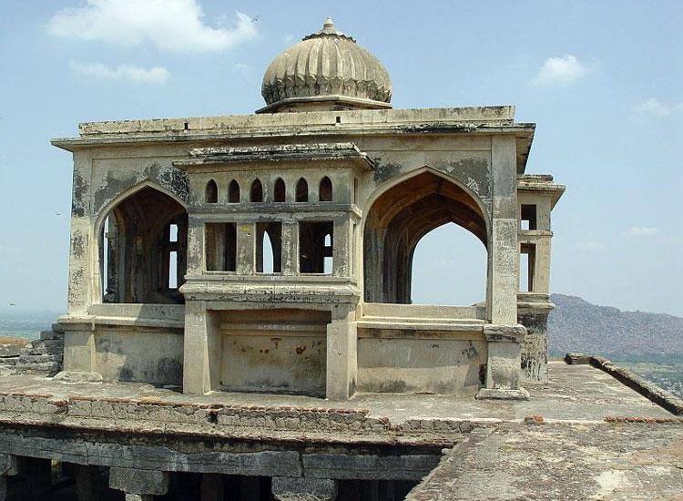 Bijapur Citadel, Bijapur in Karnataka