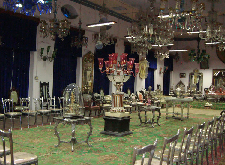 Darbar Hall Museum, Gujarat