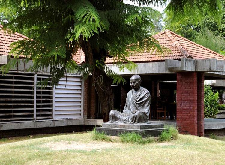 Gandhi Smarak Sangrahalaya, Gujarat