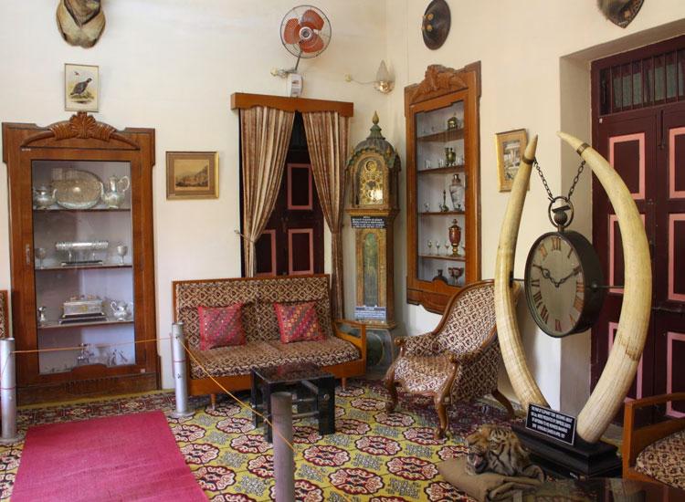 Kutch Museum in Kutch, Gujarat