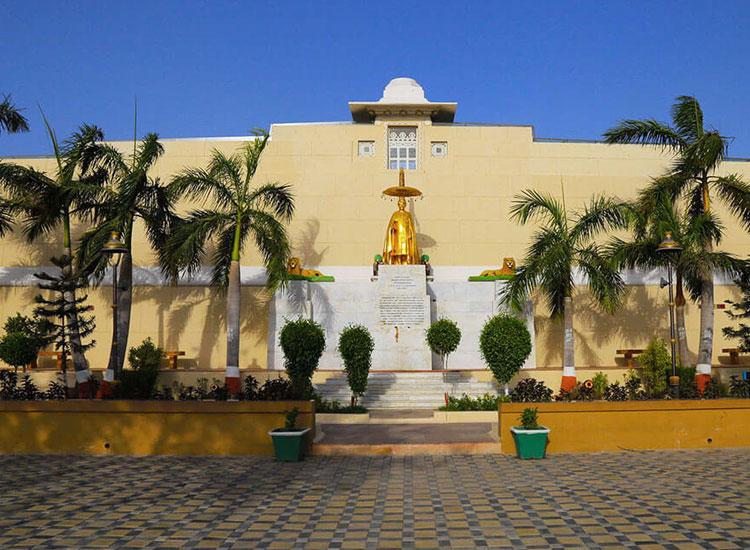 Lakhota Museum, Gujarat