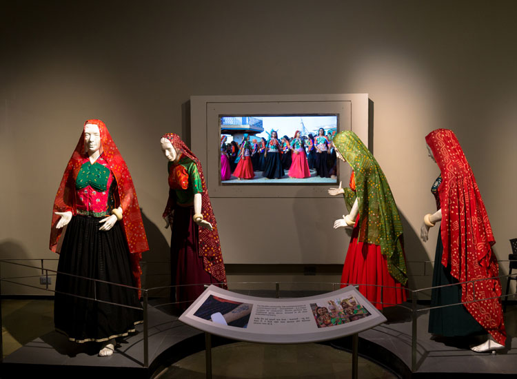 Rotary Midtown Dolls Museum, Gujarat