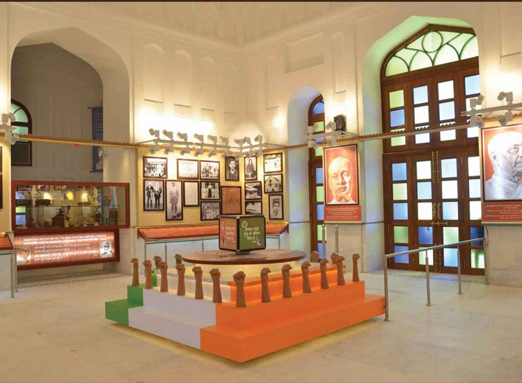 Sardar Patel Museum, Gujarat