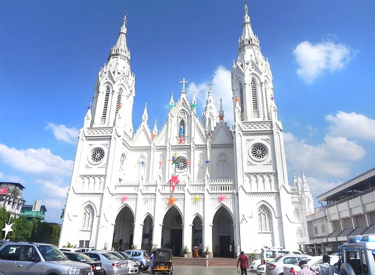 Basilica of Our Lady of Dolours