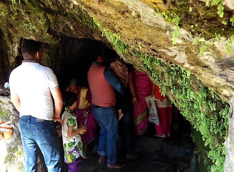Koteshwar Temple Cave, Uttarakhand