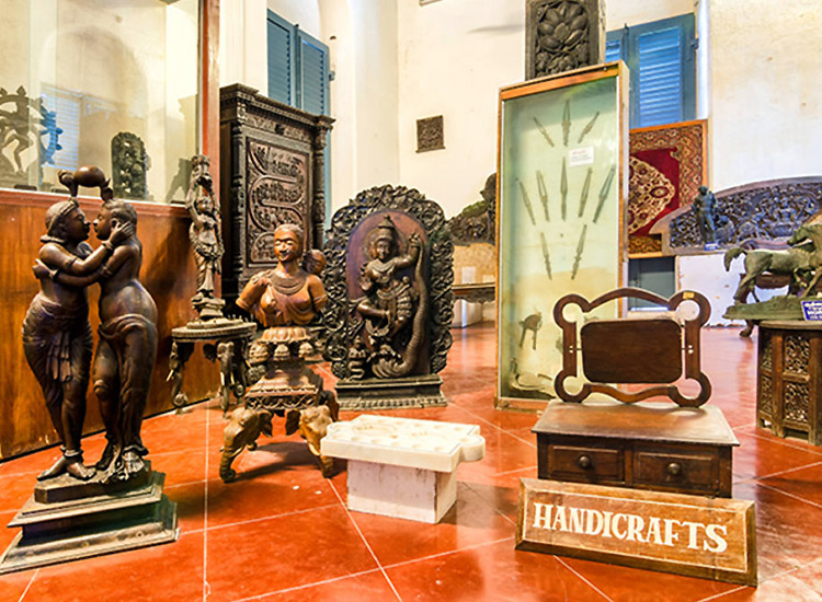 pondicherry museum