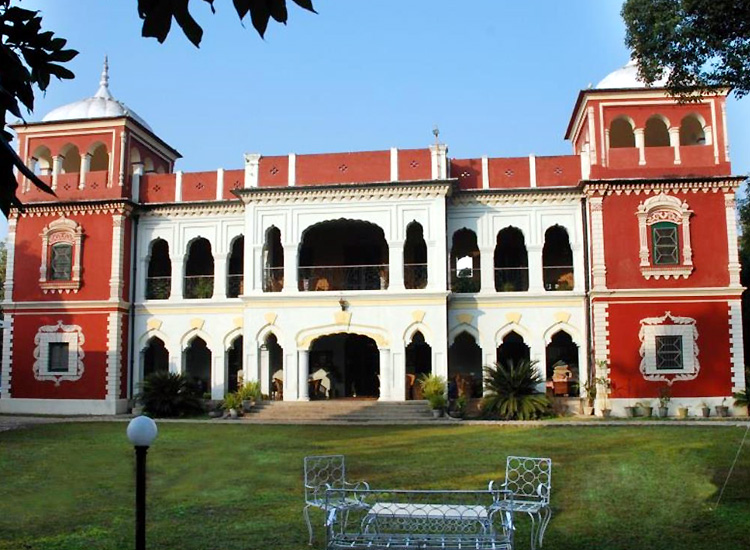 Judge Court in Pragpur, Himachal