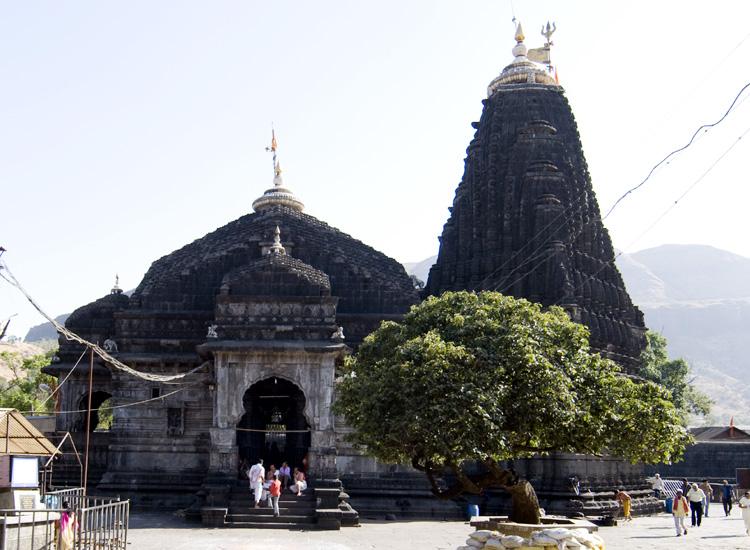 Mukti Dham Temple in Nashik