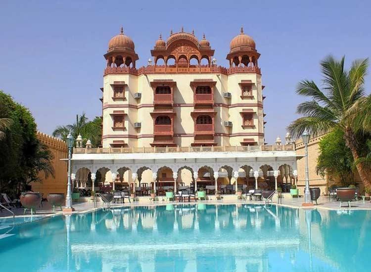pushkar palace, pushkar