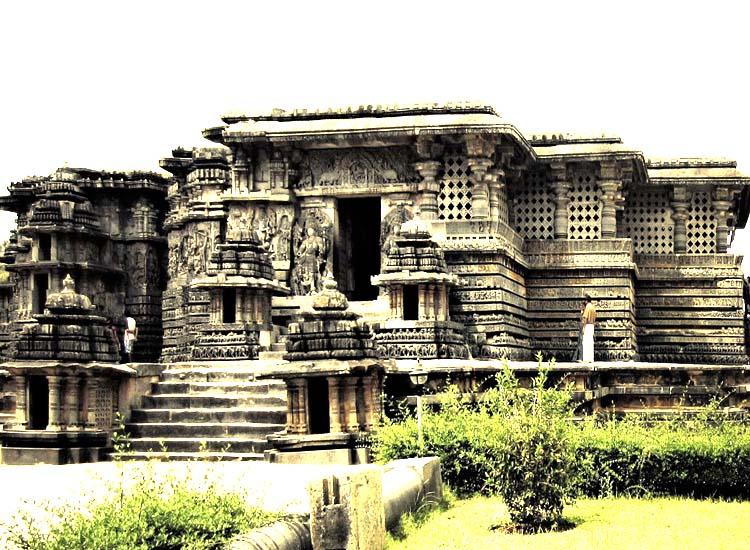 Halebidu, Karnataka