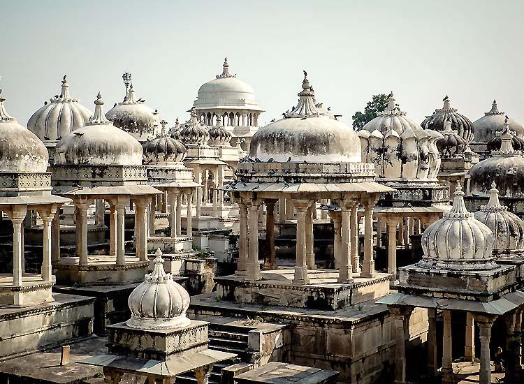 Ahar, Udaipur