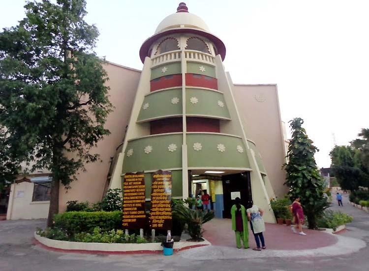 Bhartiya Lok Kala Museum, Udaipur