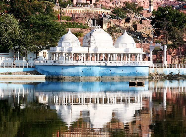 Musical Garden, Udaipur