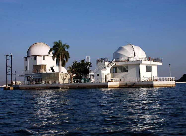 Solar Observatory, Udaipur