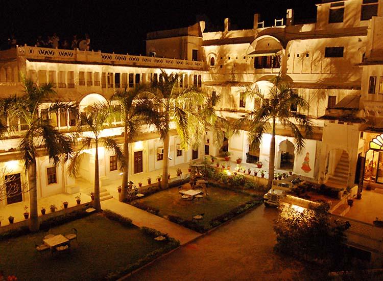 Nimaj Palace of Jodhpur