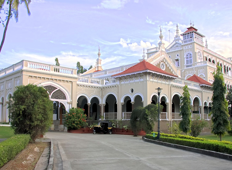 Aga Khan Palace of Pune