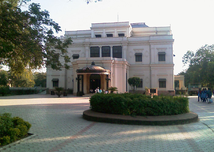 Lal Bagh Palace in Indore