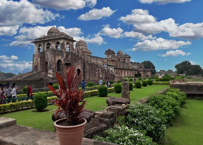 Mandu City